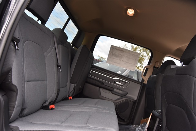 2020 Ram 1500 Crew Cab 4x4, Pickup #R2405 - photo 11