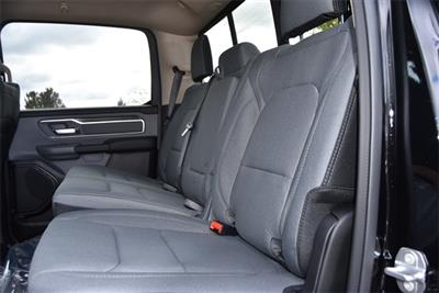 2020 Ram 1500 Crew Cab 4x4, Pickup #R2405 - photo 12