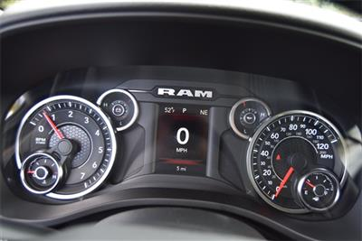 2020 Ram 1500 Crew Cab 4x4, Pickup #R2405 - photo 21