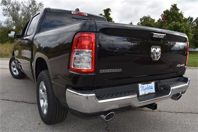 2020 Ram 1500 Crew Cab 4x4, Pickup #R2405 - photo 5