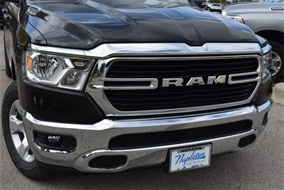2020 Ram 1500 Crew Cab 4x4, Pickup #R2405 - photo 7