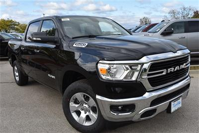 2020 Ram 1500 Crew Cab 4x4, Pickup #R2405 - photo 8