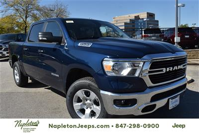 2020 Ram 1500 Crew Cab 4x4, Pickup #R2408 - photo 1