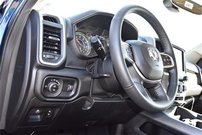 2020 Ram 1500 Crew Cab 4x4,  Pickup #R2408 - photo 18