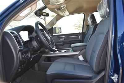 2020 Ram 1500 Crew Cab 4x4, Pickup #R2408 - photo 19