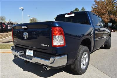 2020 Ram 1500 Crew Cab 4x4,  Pickup #R2408 - photo 2