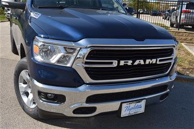 2020 Ram 1500 Crew Cab 4x4, Pickup #R2408 - photo 9