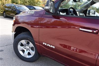 2020 Ram 1500 Crew Cab 4x4, Pickup #R2414 - photo 7