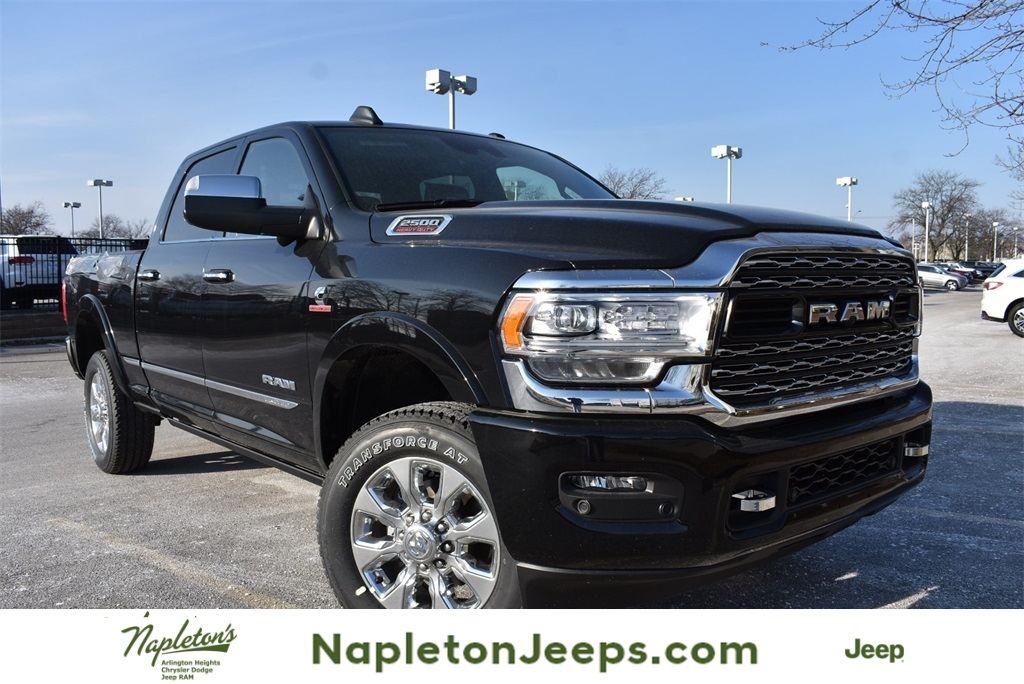 2019 Ram 2500 Crew Cab 4x4, Pickup #R2425 - photo 1
