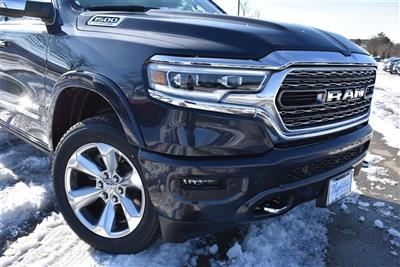 2020 Ram 1500 Crew Cab 4x4, Pickup #R2447 - photo 3