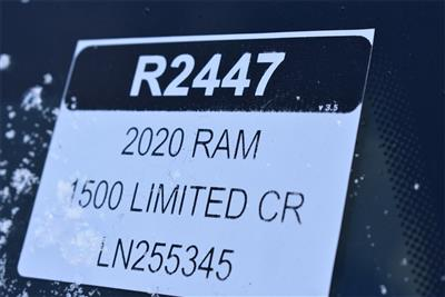 2020 Ram 1500 Crew Cab 4x4, Pickup #R2447 - photo 32