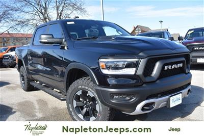2020 Ram 1500 Crew Cab 4x4, Pickup #R2450 - photo 1