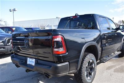 2020 Ram 1500 Crew Cab 4x4, Pickup #R2450 - photo 2