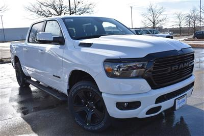 2020 Ram 1500 Crew Cab 4x4, Pickup #R2457 - photo 9