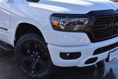 2020 Ram 1500 Crew Cab 4x4, Pickup #R2457 - photo 3