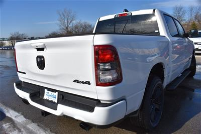 2020 Ram 1500 Crew Cab 4x4, Pickup #R2457 - photo 2