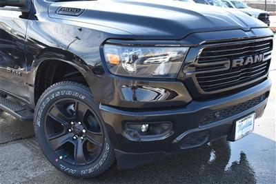 2020 Ram 1500 Crew Cab 4x4, Pickup #R2463 - photo 3