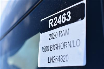 2020 Ram 1500 Crew Cab 4x4, Pickup #R2463 - photo 30