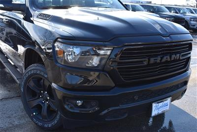 2020 Ram 1500 Crew Cab 4x4, Pickup #R2463 - photo 7