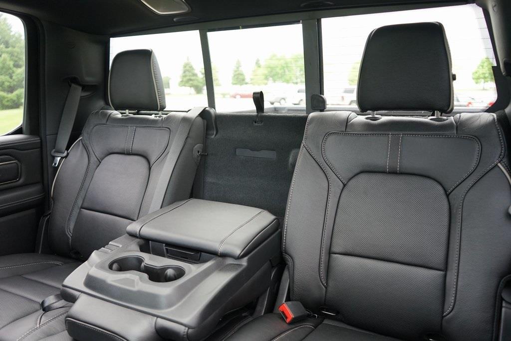 2020 Ram 1500 Crew Cab 4x4, Pickup #R2482 - photo 9