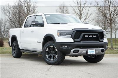 2020 Ram 1500 Crew Cab 4x4, Pickup #R2503 - photo 5