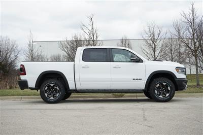 2020 Ram 1500 Crew Cab 4x4, Pickup #R2503 - photo 7