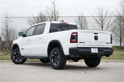 2020 Ram 1500 Crew Cab 4x4, Pickup #R2503 - photo 2