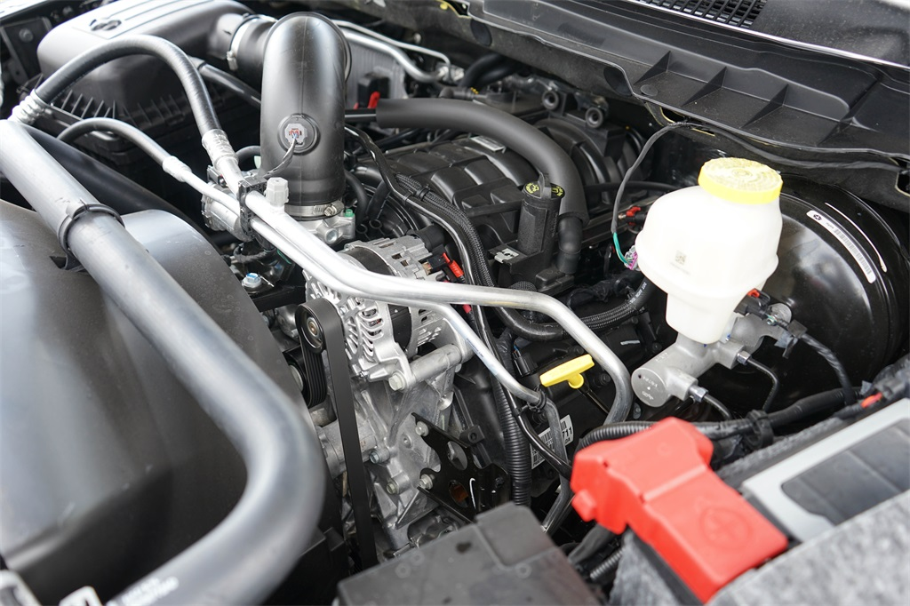 2020 Ram 1500 Crew Cab 4x4, Pickup #R2510 - photo 12