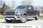 2020 Ram 1500 Crew Cab 4x4, Pickup #R2510 - photo 1