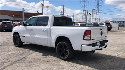 2020 Ram 1500 Crew Cab 4x4, Pickup #R2517 - photo 5