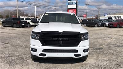 2020 Ram 1500 Crew Cab 4x4, Pickup #R2517 - photo 8