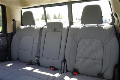 2020 Ram 1500 Crew Cab 4x4, Pickup #R2523 - photo 13