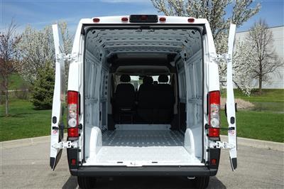 2020 ProMaster 2500 High Roof FWD, Empty Cargo Van #R2530 - photo 2