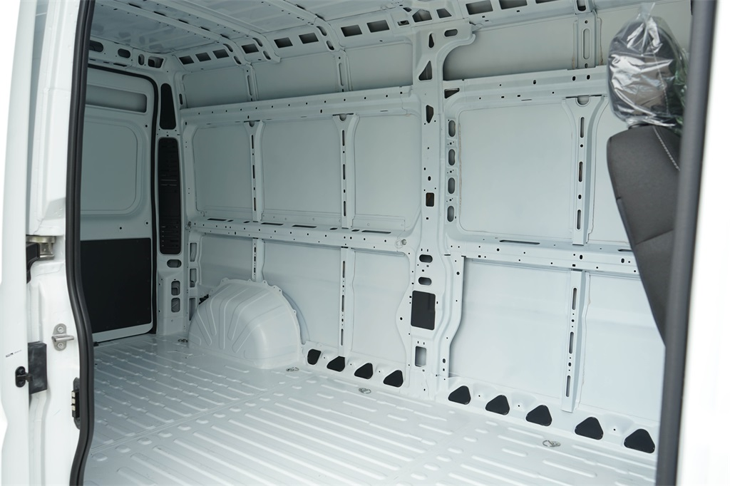 2020 Ram ProMaster 2500 High Roof FWD, Empty Cargo Van #R2531 - photo 27