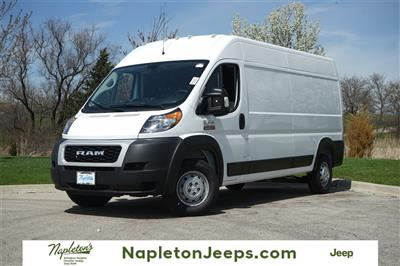 2020 Ram ProMaster 2500 High Roof FWD, Empty Cargo Van #R2531 - photo 1