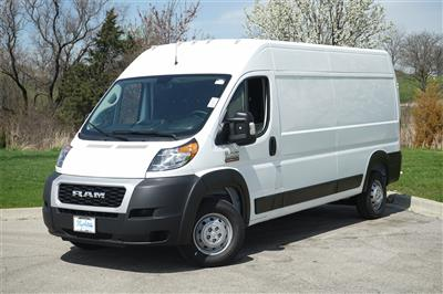 2020 Ram ProMaster 2500 High Roof FWD, Empty Cargo Van #R2531 - photo 3
