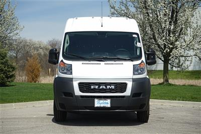 2020 Ram ProMaster 2500 High Roof FWD, Empty Cargo Van #R2531 - photo 4