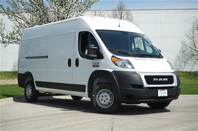 2020 Ram ProMaster 2500 High Roof FWD, Empty Cargo Van #R2531 - photo 5