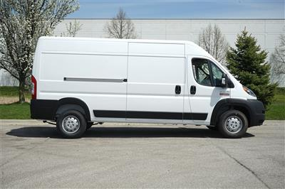 2020 Ram ProMaster 2500 High Roof FWD, Empty Cargo Van #R2531 - photo 7