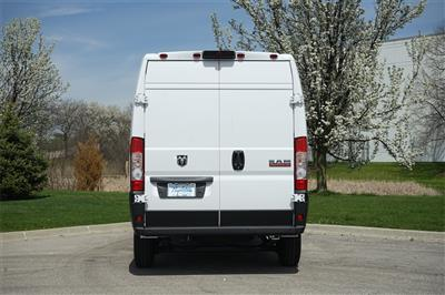 2020 Ram ProMaster 2500 High Roof FWD, Empty Cargo Van #R2531 - photo 9