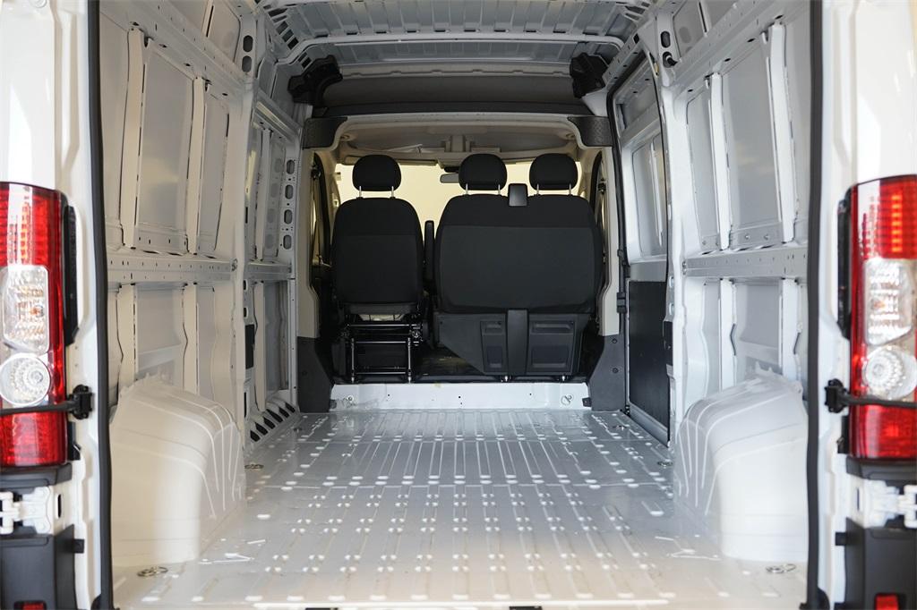 2020 Ram ProMaster 2500 High Roof FWD, Empty Cargo Van #R2641 - photo 1