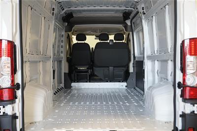 2020 Ram ProMaster 2500 High Roof FWD, Empty Cargo Van #R2641 - photo 2
