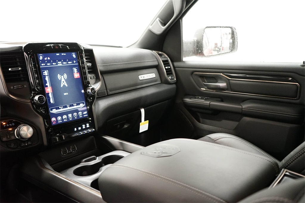 2020 Ram 1500 Crew Cab 4x4, Pickup #R2709 - photo 19