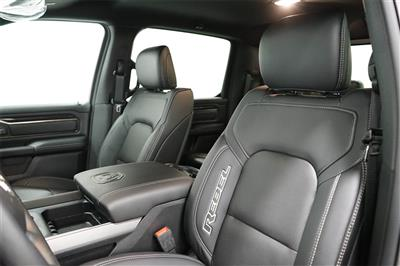2020 Ram 1500 Crew Cab 4x4, Pickup #R2709 - photo 16