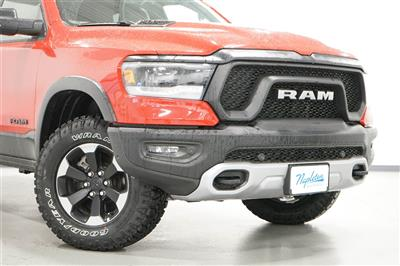 2020 Ram 1500 Crew Cab 4x4, Pickup #R2709 - photo 6
