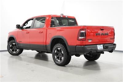 2020 Ram 1500 Crew Cab 4x4, Pickup #R2709 - photo 2