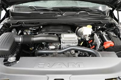 2021 Ram 1500 Crew Cab 4x4, Pickup #R2725 - photo 11