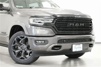 2021 Ram 1500 Crew Cab 4x4, Pickup #R2725 - photo 6