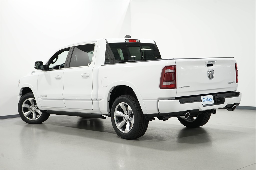 2021 Ram 1500 Crew Cab 4x4, Pickup #R2768 - photo 1