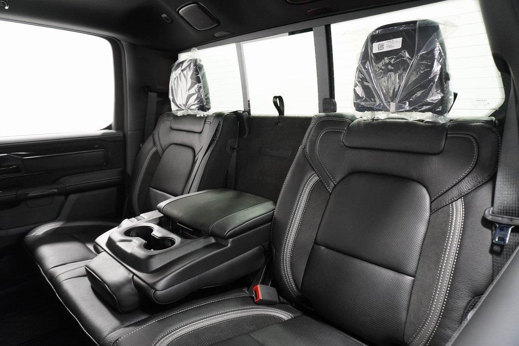 2021 Ram 1500 Crew Cab 4x4, Pickup #R2892 - photo 18
